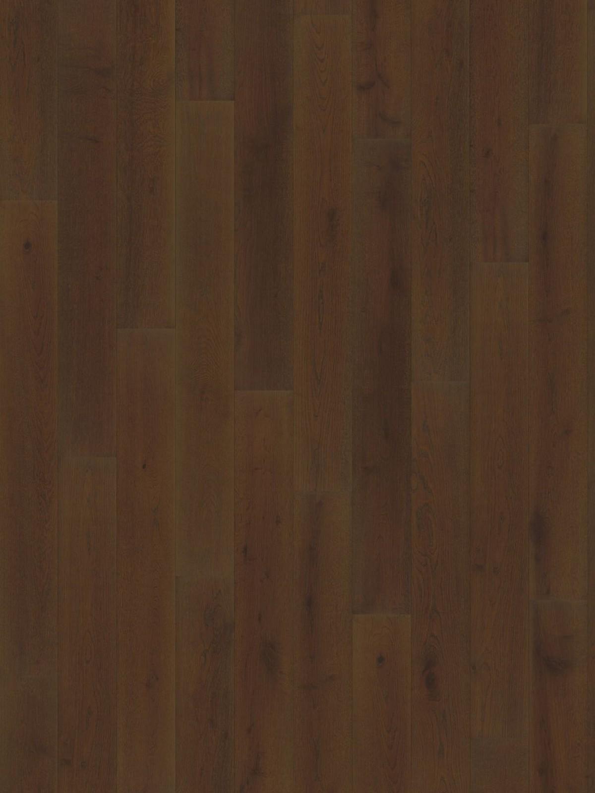 Parchet triplustratificat Stejar Cinder Dark
