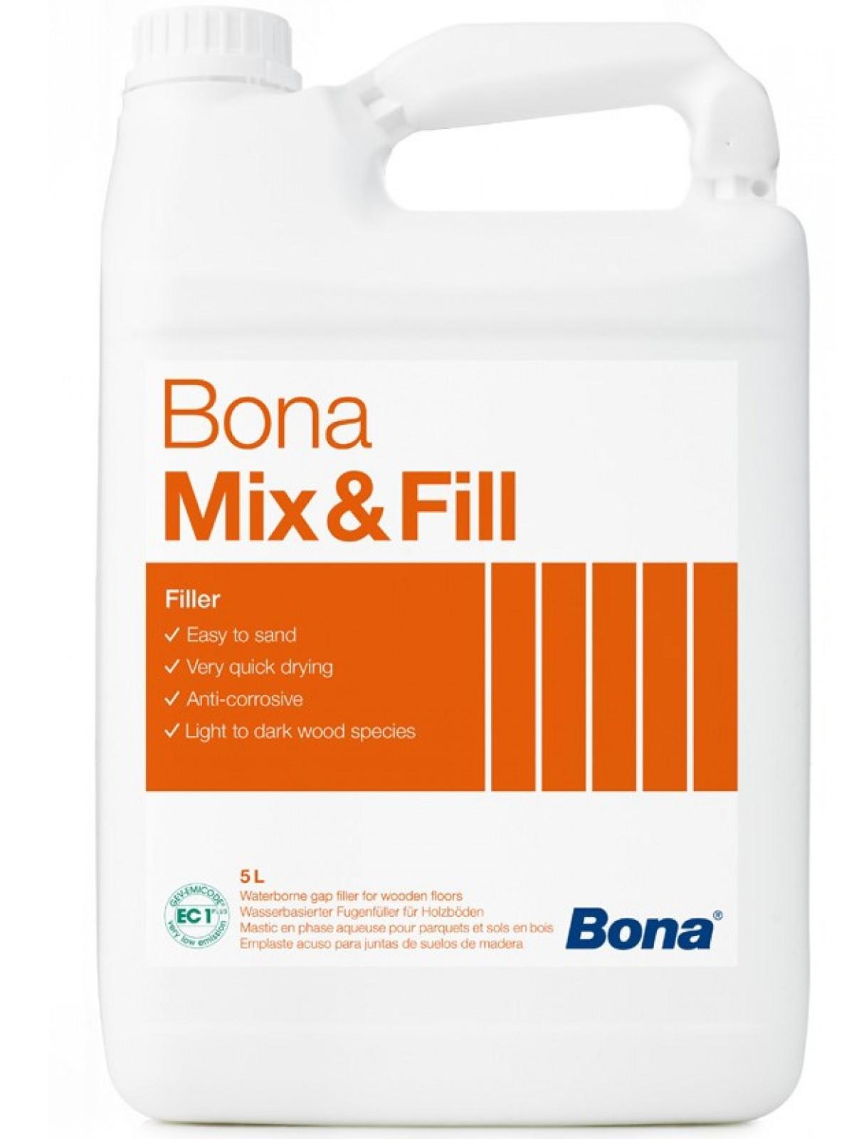 Chit pentru rosturi Bona Mix&Fill 5l