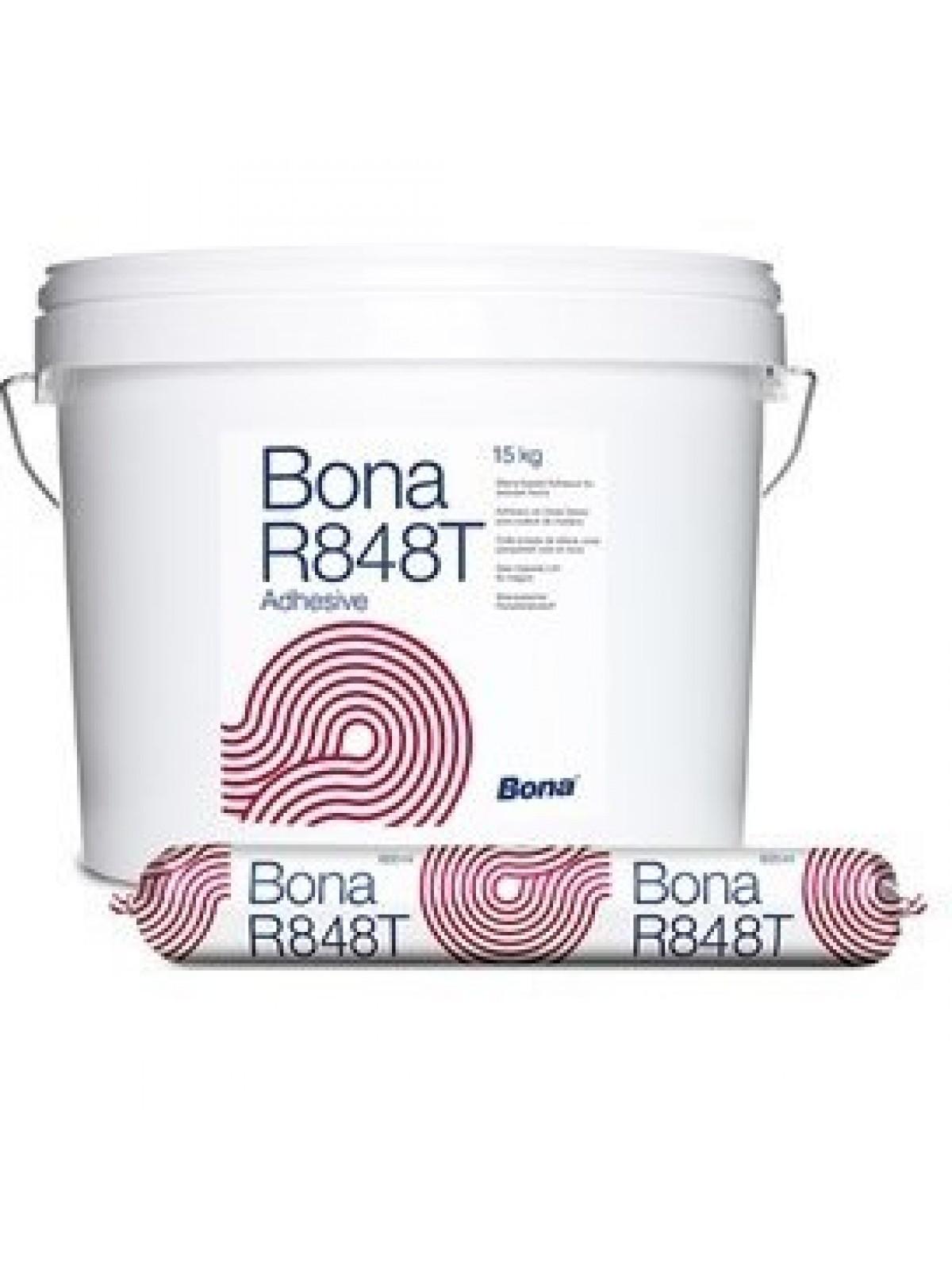 Adeziv silanic Bona R848 15kg