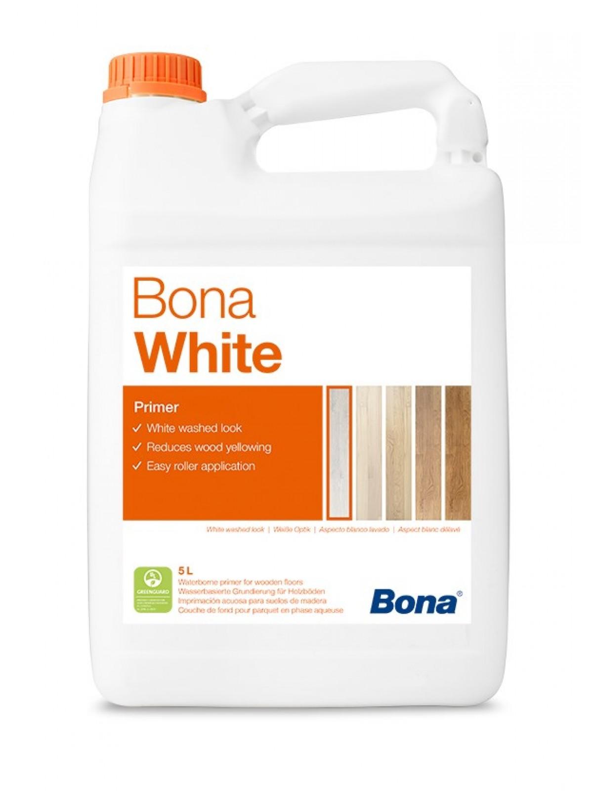 Grund Bona White 5l