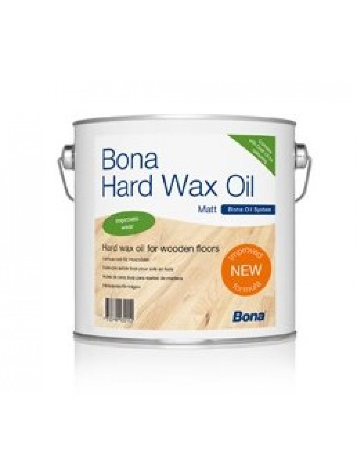Ceara Bona HardWax Oil 2.5l