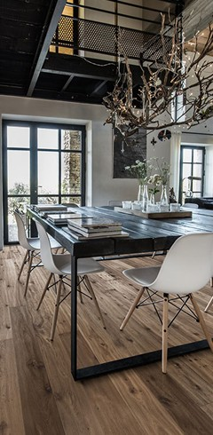 Casa din piatra in Provence