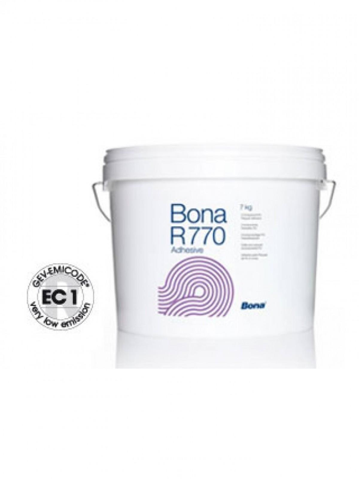Adeziv poliuretanic Bona R770
