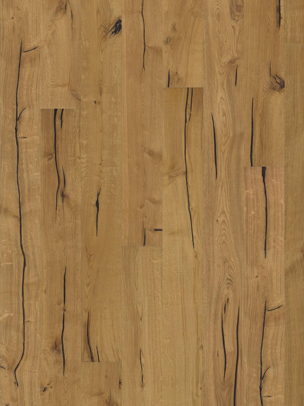 Parchet triplustratificat Stejar Finnveden
